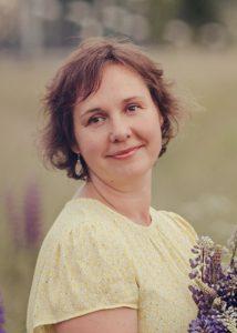 Liisa Eensaar
